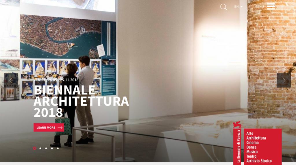 Artwireless biennale di architettura di venezia 2018 il for Biennale venezia 2018