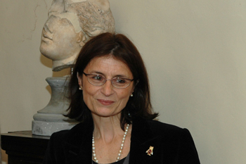 Gloria Manghetti