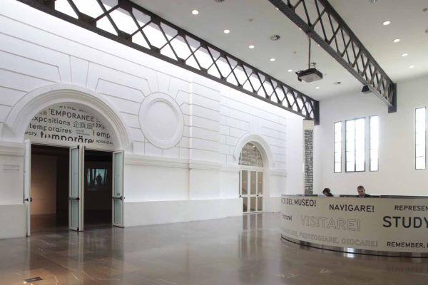 Artwireless mambo museo d 39 arte moderna di bologna for Casa moderna orari