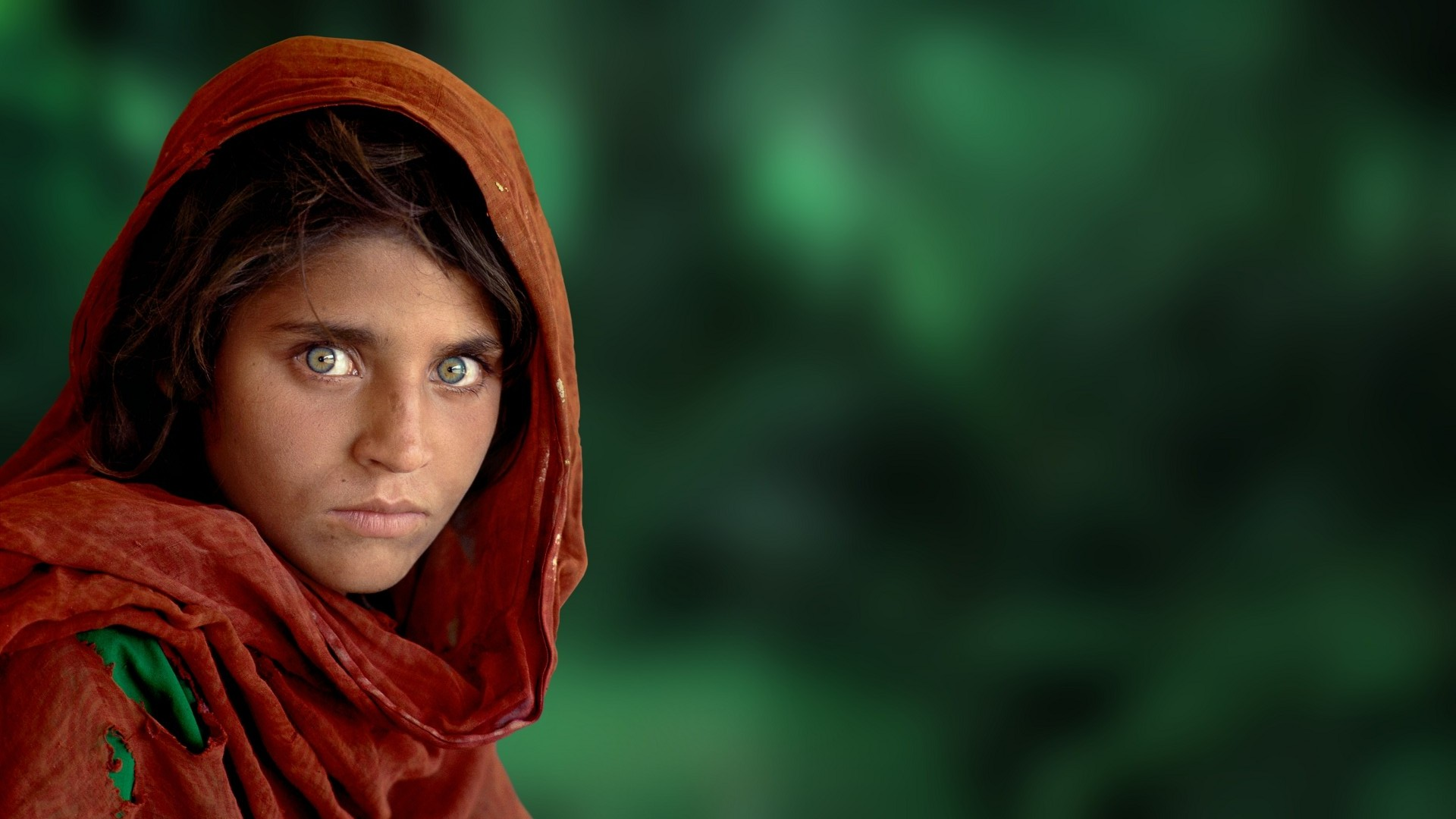 Le Icone di McCurry a Pavia